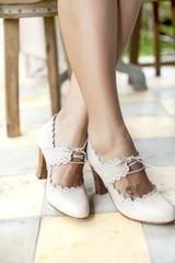 Shop ELF's handcrafted wedges, sandals, heels, boots