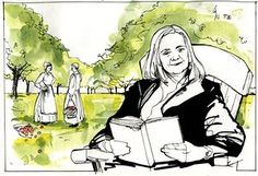 Tracy Chevalier: 'Writing is a magic trick that still surprises me when I perform it'   The novelist describes her advanced procrastination techniques, the joys of historical research, and the feeling of finally putting pen to paper