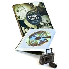 Create Your Own Pinhole Camera $10