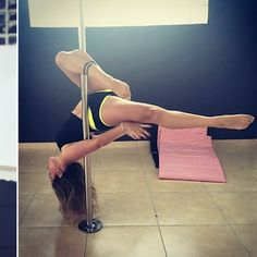 13 Things You Probably Never Knew About Pole Dancing Classes