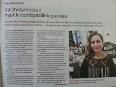 Talouselämä (Markkinointi ja mainonta) 09/2013