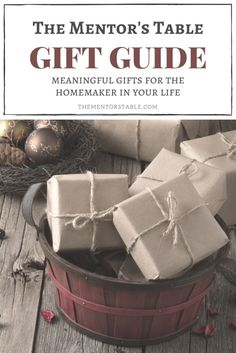Practical and Affordable (all gifts under $30) Gift Guide for women. Finally, a gift guide that's reasonable and filled with items that will actually add value to your life.