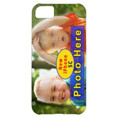 iPhone 5C Photo Case with INSTRUCTIONS iPhone 5C Cover.  iPhone, iPad, Laptop Cases for PC and MAC Cases with YOUR PHOTOS and or TEXT.  Not only protect your devices but show off YOUR PHOTOS and TEXT http://www.zazzle.com/littlelindapinda/gifts?cg=196221416973479736&rf=238147997806552929*/   ALL of Little Linda Pinda Designs CLICK HERE: http://www.Zazzle.com/LittleLindaPinda*/