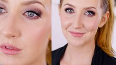 Sophisticated Makeup Look for Any Occassion   Cool Colours