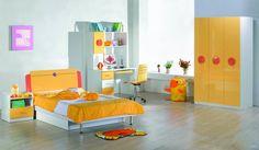 Elegant Decoration ideas for kids bedroom