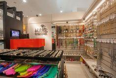 Loja Mais Acessórios - Shopping Total - Porto Alegre / 2013