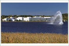 Mattilanniemi - Jyvaskyla, Western Finland