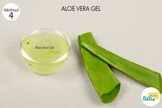 aloe vera gel for eczema