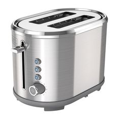 Black & Decker 2-Slice Extra Wide Slot Toaster