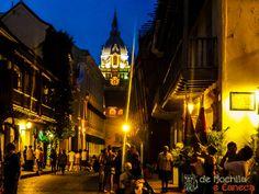 Foto 10 da Catedral de Cartagena.