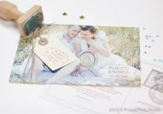 Project party studio » catalogo invitaciones boda