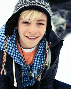 Ross Lynch <3