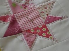 big stitch quilting - Google Search