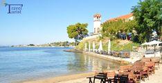 Neos Marmaras, Sithonia, Grecia Green