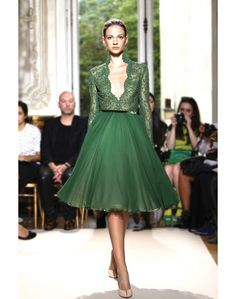 Georges Hobeika Haute Couture Autumn/Winter 2012/13