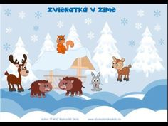 Holidays And Events, Diy And Crafts, Preschool, Diagram, Teaching, Education, Winter, Nature, Blog