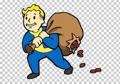 Fallout 4 Fallout 3 Fallout: New Vegas Fallout Shelter PNG - artwork, boy, cartoon, fallout, fallout 3 Fallout 4 Vault Boy, Fallout Art, Fallout New Vegas, Video Game Logic, Video Games, Gamer Tattoos, Bioshock Cosplay, Vault Tec, Retro Cartoons