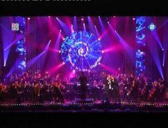 Stef Bos & Frank Boeijen & Metropole Orkest - Alles is lucht - HD Live 2...