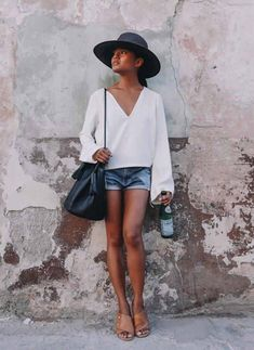 28 Outfits Every Petite Woman Should Try