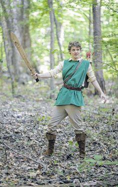 'Robin Hood' begins Saturday in Snow Camp