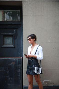 Christina Caradona www.troprouge.com