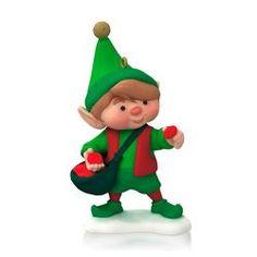 Dandy Candy Elf,