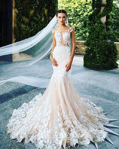 Gorgeous Dress http://gelinshop.com/ipost/1525616069640007609/?code=BUsE7t2hS-5