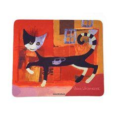 gattoso mousepad Rosina Wachtmeister  www.gattosi.com