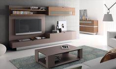 KIBUC, muebles y complementos - Comedor Sombra