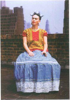 Frida Kahlo 10