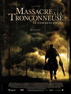 Massacre A la Tronçonneuse : Le Commencement (Les origines de la terreur)