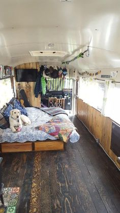 1997 GMC Bluebird School Bus Conversion For Sale by brandi Bus Conversion For Sale, School Bus Conversion, Buses For Sale, Campers For Sale, Small Campers, Happy Campers, School Bus Tiny House, School Buses, Bus Remodel