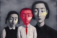 Chinese Contemporary Art - Scene Asia - WSJ