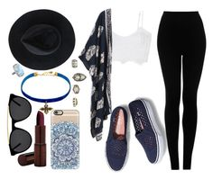 """fth"" by macarana ❤ liked on Polyvore"