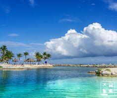 Essa Caribe é um verdadeiro paraíso, né? Já se imaginou nadando nessas águas? Entre em contato com a Clube e transforme em realidade!  ☀  http://www.clubeturismo.com.br/site