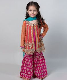 Gharara Pants Fashion in Pakistan with Sewing Tutorial | Clothing9 Store