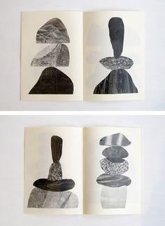 malingabriella:    Museum Press:NEW ZINE!SHADOWSby Malin Gabriella NordinAvailable here