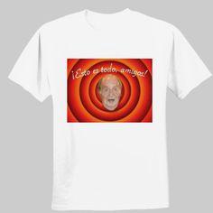 Camiseta esto es todo amigos Mens Tops, T Shirt, Girlfriends, T Shirts, Clothing, Supreme T Shirt, Tee, Tee Shirt
