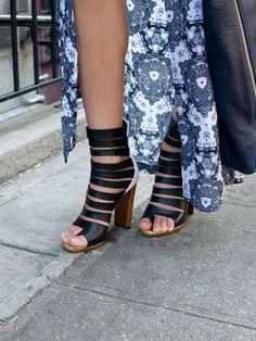 Summer Street Style 2013: NYC, London, Paris; Jordana