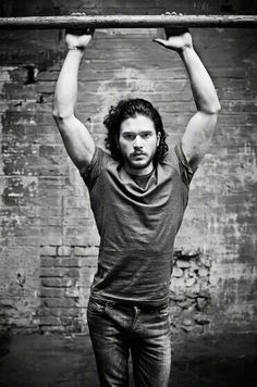 Game of Thrones ~ Kit Harington