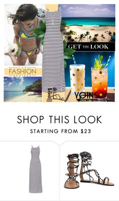 """""""Yoins"""" by brigitte-klaudia ❤ liked on Polyvore featuring Mismo and yoins"""