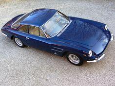 Ferrari 500 Superfast by Pininfarina