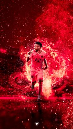 Neymar Jr Wallpapers, Sports Wallpapers, Messi And Ronaldo, Cristiano Ronaldo 7, Real Madrid Images, Neymar Football, Neymar Psg, Ronaldo Real Madrid, Soccer Pictures