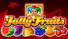 Jolly Fruits is een grappige, maar wel spannende 3D vide speelautomaat van Novomatic. Als je van klassieke fruit gokkasten houdt, dan is het een goede keuze! Speel Jolly Fruits gokkast met Scatter en WIld symbolen op HEX! Igt Slots, Game Gui, Casino Games, Slot Machine, Bowser, Dots, Neon Signs, Fruit, Character