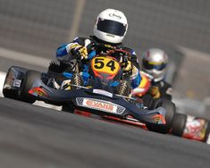 Ready, Set, Go! The Kerman Kart Club brings two days of racing excitement to the Fresno Fairgrounds' Carnival Lot starting tomorrow, Fri, 9/16/16 at 8 a.m. until Sun, 9/18/16 at 5 p.m. Don't miss these  drivers race head-on for a chance to make it to the Central California Championship Race later this year! See you there! #Events #FresnoFairgrounds #Kart