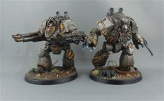 Iron-Warriors Contemptors