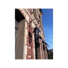Lanterne La Baule à suspendre Utility Pole, Tall Lanterns, Wrought Iron