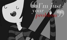 adventure time anime | marceline adventure time | Tumblr