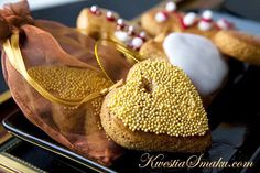Pierniczki Christmas Time, Christmas 2016, White Christmas, Xmas, Spice Cookies, Polish Recipes, Holiday Recipes, Christmas Recipes, Macarons