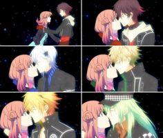 amnesia anime | lunes, 30 de septiembre de 2013